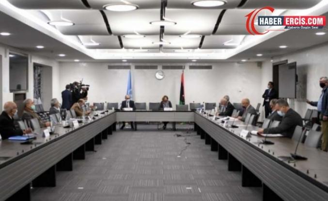 Libya'da ateşkes anlaşması: Paralı askerlere yol göründü