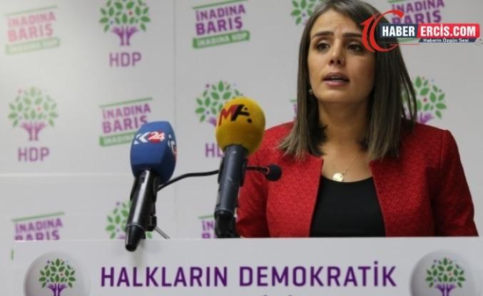 HDP Kadın Meclisi: Erkek-devlet şiddetine karşı alanlara çıkıyoruz
