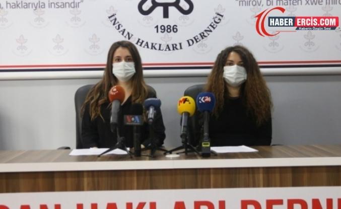 İHD'den rapor: Bölgede 42 kadın katledildi
