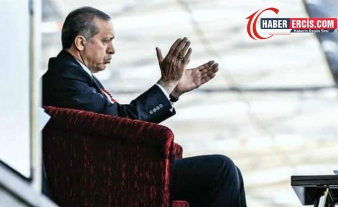 Mahkeme: 'Kürt düşmanı Erdoğan' rencide edici değil