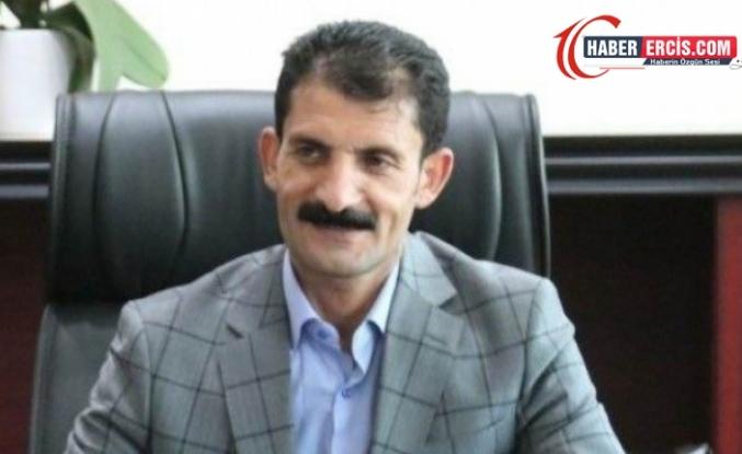 Özalp Belediye Eşbaşkanı Almaç hakkında tahliye kararı