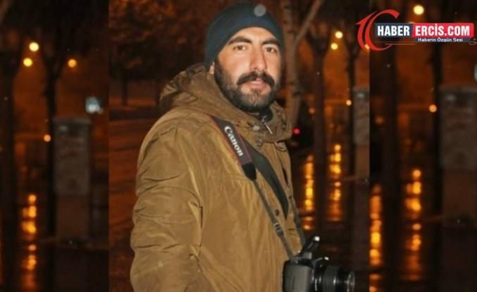 Van'da gözaltına alınan gazeteci Karataş haber görüşmeleriyle suçlanıyor