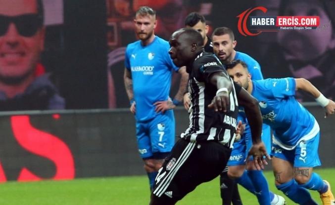 Aboubakar gol krallığı yarışında zirveye çıktı