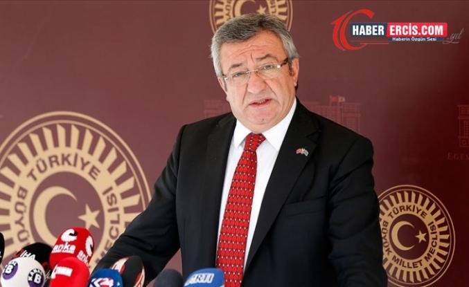 Altay'dan Erdoğan'a: Reformu dün FETÖ için yaptın, şimdi kimin için yapacaksın?