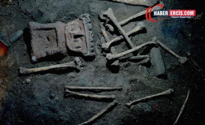 Azteklerin İspanyolları Kurban Edip Yediği Yer Bulundu