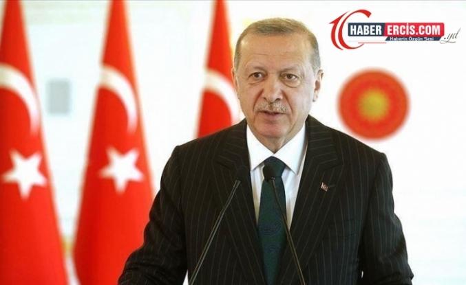 Erdoğan CHP'yi hedef aldı: Siz kimin militanısınız?