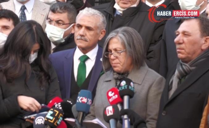 Gelecek Partisi'nin 81 il başkanı Özdağ'ı ziyaret etti: Savcıyı bile etki altında bırakma teşebbüsleri kabul edilemez