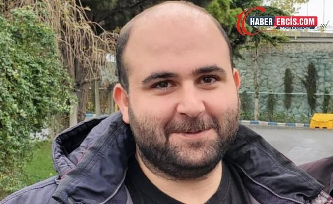 Van Valisi ve İçişleri Bakanı'na çağrı: Muhammad Mosaed nerede?