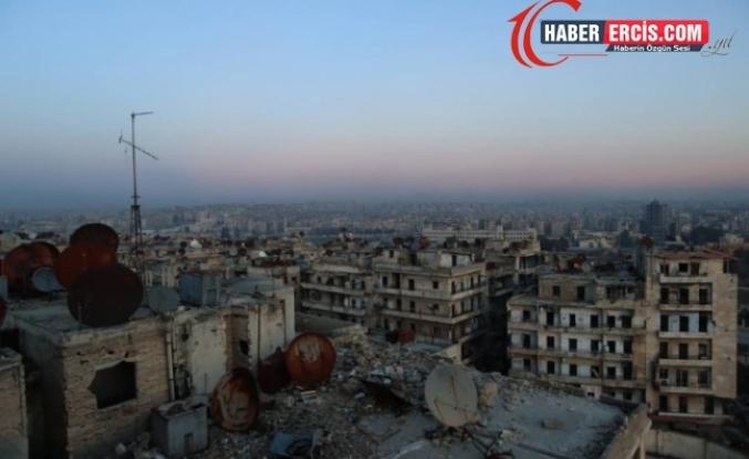 Halep: Bir yıkımın anatomisi