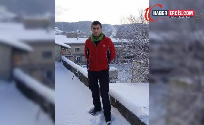 Çatıdan düşen Vanlı işçi hayatını kaybetti