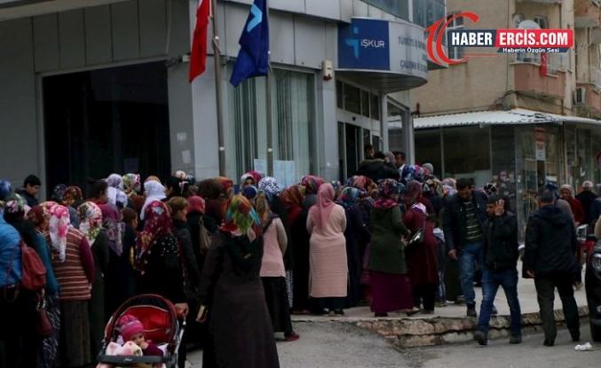 DİSK-AR: TÜİK'in verileri perdelenmiş, İşsiz sayısı 10 milyonu aştı