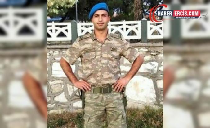 Gökçeada İlçe Jandarma Komutanı Bulut'un cansız bedeni bulundu