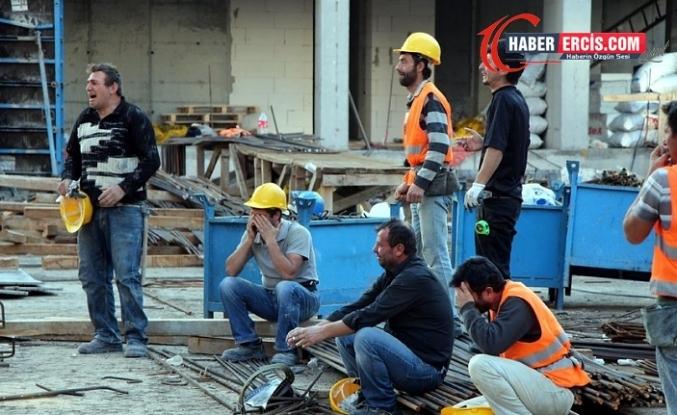 İSİG Meclisi'nden Ocak ayı raporu: 199 işçi yaşamını yitirdi