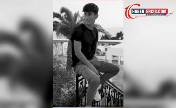 Kazada ağır yaralanan Vanlı genç hayatını kaybetti