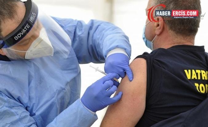 Nüfusa göre hangi ülkede kaç kişiye Covid-19 aşısı yapıldı?