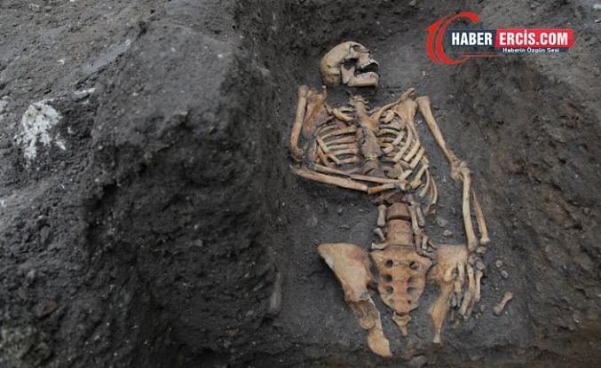 Ortaçağ'da Eşitsizlik, Cambridge Sakinlerinin Kemiklerine İşlemiş