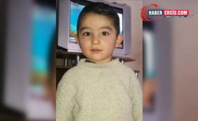 Van'da elektrik akımına kapılan  çocuk hayatını kaybetti
