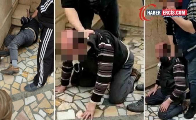 Camide çocuğu cinsel istismara maruz bırakan sapık tutuklandı