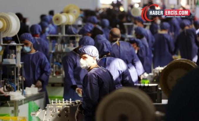 İSİG Sözcüsü: İşçiler makinaların parçası olarak görülüyor
