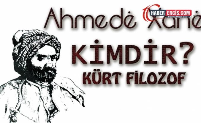 Ahmed-i Hani (Ehmedê Xanî) kimdir? nerelidir? nerede doğdu? eserleri hangileri?