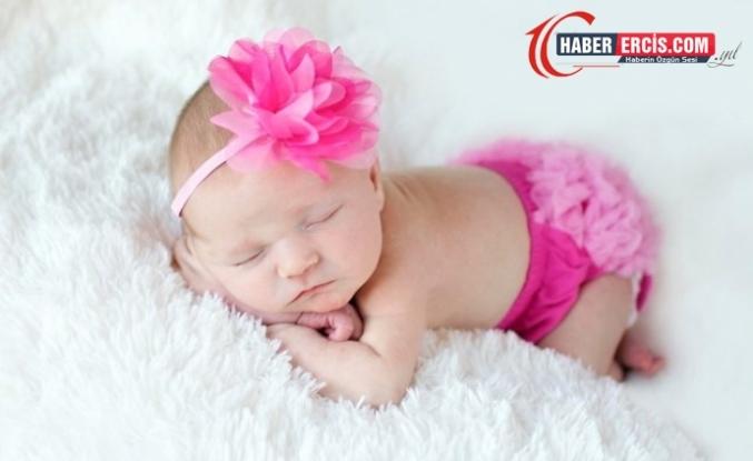 En Güzel Kız Bebek isimleri Ve Anlamları