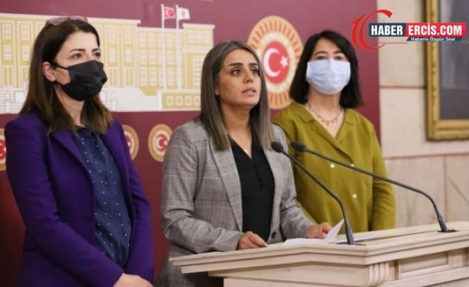 HDP Kadın Meclisi: Yoksulluğun kadınlaşmasına izin vermeyeceğiz