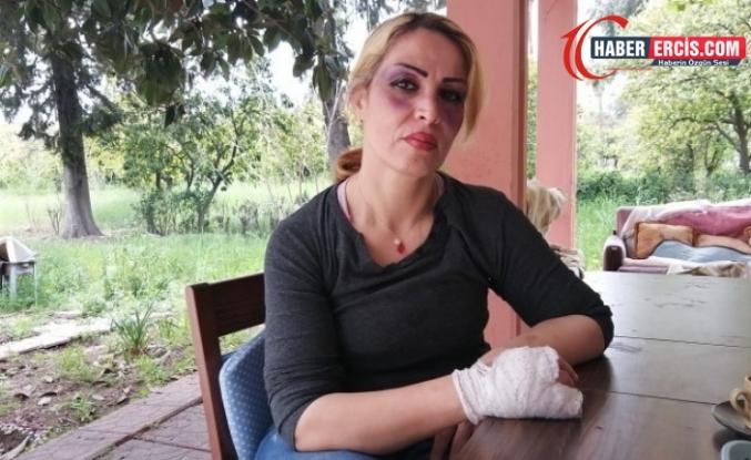 İran'da devlet, Türkiye'de erkek şiddeti ile mücadele