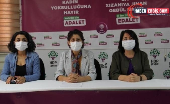'Kadın yoksulluğuna hayır' çalışmasının programı açıklandı