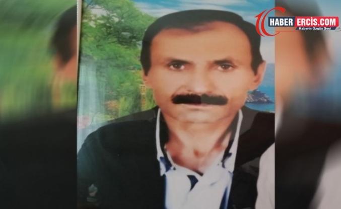 Van'da 'İntihar ettiği' iddia edilen tutuklunun ölümüne takipsizlik
