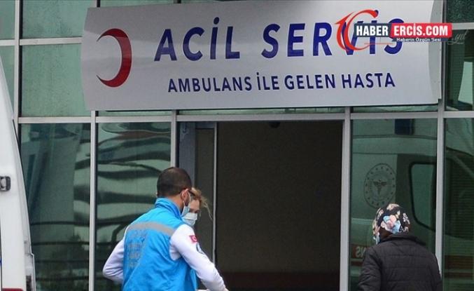 Van'da kavga: 1 ölü , 2 yaralı