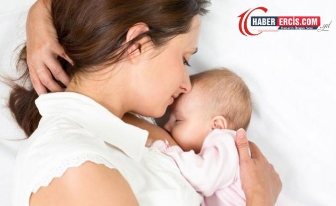 Anne sütünün azlığı nasıl önlenir? Anne sütünün artması için ne yapılmalı?