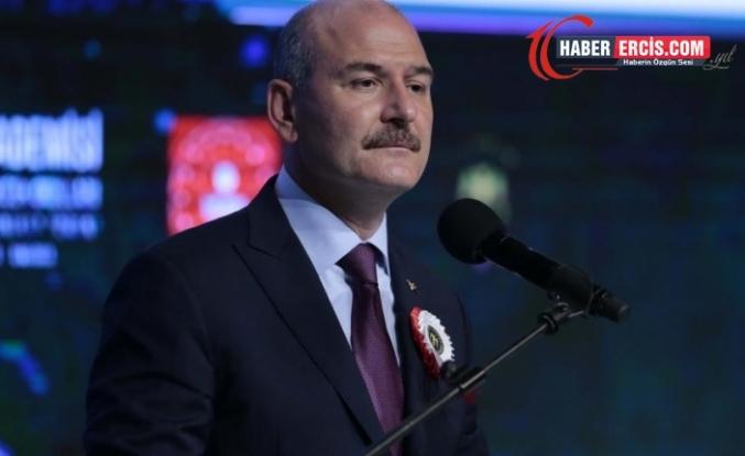 CHP'den Soylu'ya 8 'Sedat Peker' sorusu: Neden koruma verildi?
