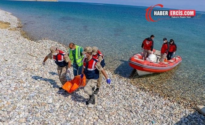 Van'da 61 mültecinin öldüğü tekne faciası cezasızlığa gidiyor