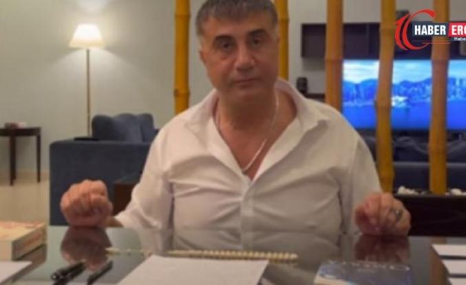 Sedat Peker kimdir, kısaca hayatı nasıldır? Mehmet Ağar ve Tolga Ağar'ı neden suçluyor?