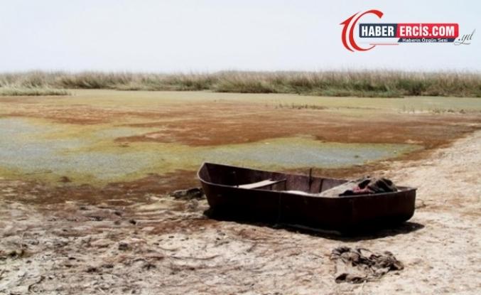Türkiye'nin su ambargosu devam ediyor