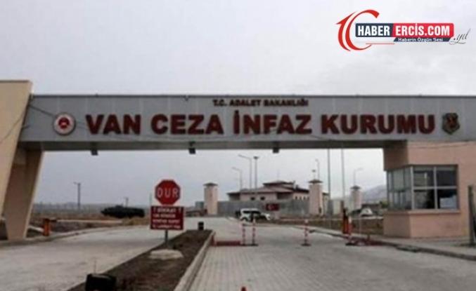 'Tutuklular idari işlemlerle ikinci kez cezalandırılıyor'