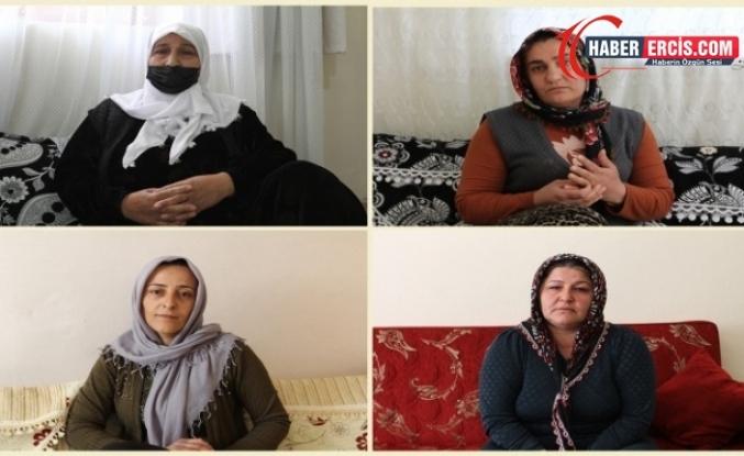 Van'da 4 çocuk tutuklandı: Onların yeri cezaevi değil, annelerinin yanı