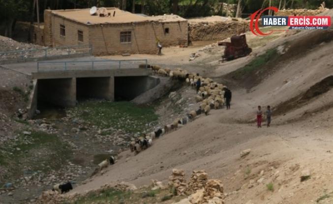 Van'da Mermer ocağına karşı çıkan köylülere ölüm tehdidi