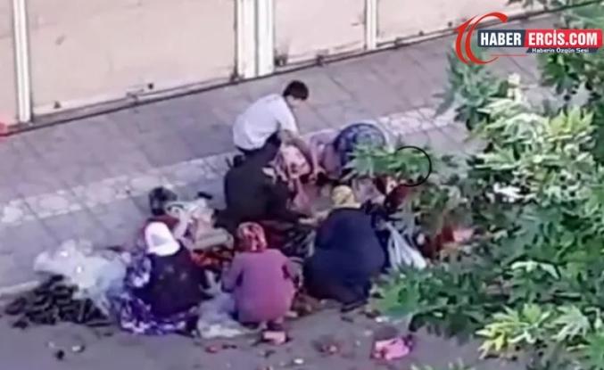 Yurttaşlar çöpe atılan gıdaları topluyor: Yöneticiler utansın