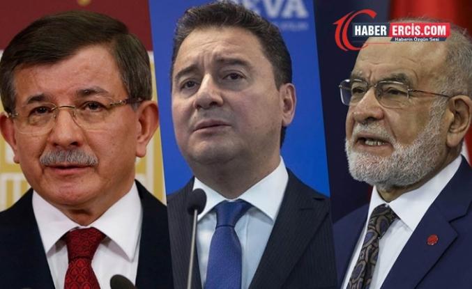 HDP saldırısına siyasi liderlerden tepki
