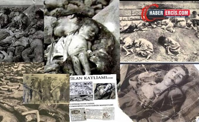 13 Temmuz 1930: Tarihte adı geçmeyen Zilan Katliamı 91'inci yılında