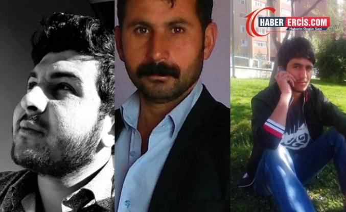 Erzurum'dan Erciş'e gelen minibüs kaza yaptı: 3 ölü, 14 yaralı