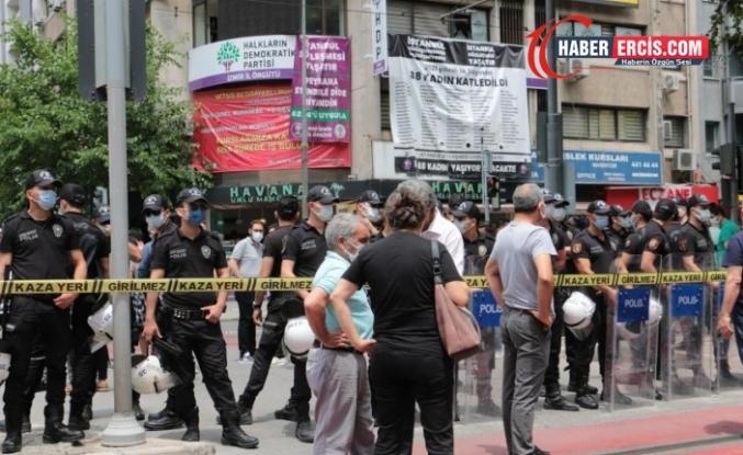 Haziran ayından bu yana Kürtlere ve HDP'ye yönelik gerçekleşen ırkçı saldırılar