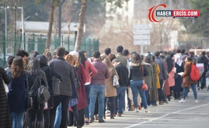 İşçi çıkarma yasağı kalktı: 2.2 milyon kişi işsizlik tehlikesiyle karşı karşıya