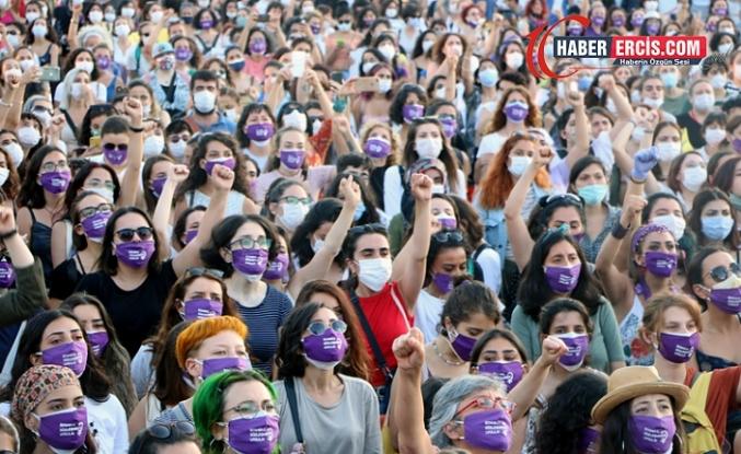 'İstanbul Sözleşmesi'nden çekilmek bir rejim sorunudur'