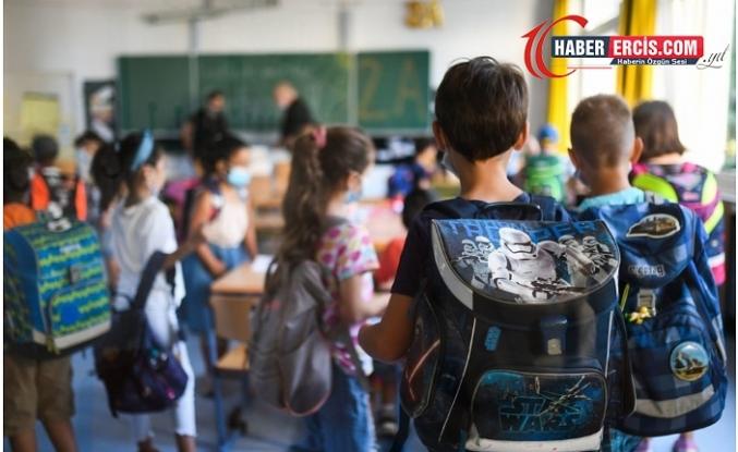 MEB, 2021-2022 eğitim öğretim yılına ait takvimi açıkladı