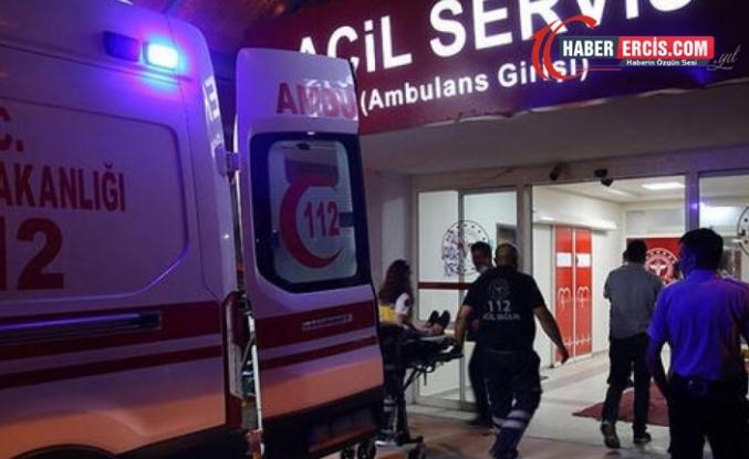 Van'da askeri araç kaza yaptı: 3 ölü, 4 yaralı
