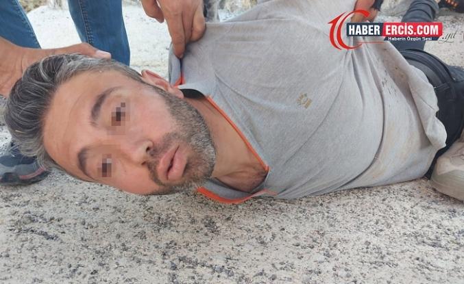 Konya'da 7 kişiyi katleden Mehmet Altun 6 gün sonra yakalandı