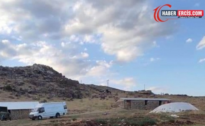 Van'da bir mültecinin cansız bedeni bulundu