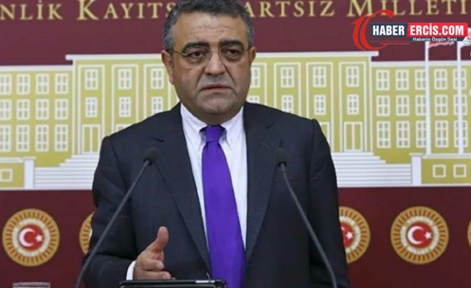 CHP'li Tanrıkulu: AKP, 12 Eylül'e rahmet okuttu
